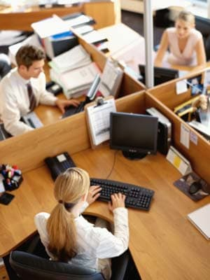 Whether or not you're in a position to have people working under you, you've probably heard the adage that a happy employee is a productive employee. While many firms go all-in on that idea and go out of their way to keep workers comfortable, others may not have the means or the desire to accommodate your request for that more ergonomic chair you've been dreaming about. Thankfully the government has a stick to take to those cheapskates to ensure that workers' needs are met no matter what industry or city they are in. That being said, you can't just ask for a company car and expect that your threat to sue the company is enough to get what you want. To help you navigate the tricky world of what your employer has to provide for you and how to go about getting it, MainStreet tapped some employment experts for the details. Photo Credit: Getty Images