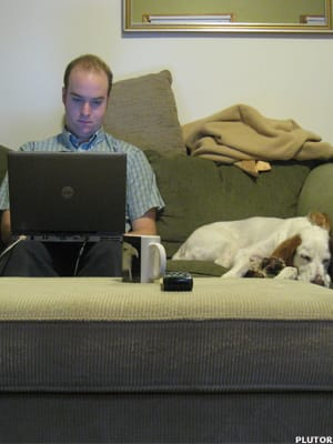 """Many job hunters may automatically assume that any job posting with the phrase """"work-from-home"""" is a scam, but each year more and more legitimate telecommuting positions pop up – the trick is just to know how to spot them. Between 2007 to 2010, there was a 400% increase in the number of telecommuting jobs posted to FlexJobs, a job search website that aggregates work-from-home positions as well as positions with flexible hours. According to Sara Sutton Fell, the website's founder, much of this was due to companies looking for ways to cut costs during the recession. As a result, many industries that traditionally had fewer telecommuting opportunities began to take advantage of new technology to make it work. """"When we first started the site a little over five years ago, it was mostly call center work, writing jobs, computer positions and IT,"""" Fell says. """"Whereas now, medical and health account for the biggest proportion of jobs, followed by education."""" Even though the economy has begun to improve, Fell expects that cost-saving pressures along with environmental concerns will continue to increase the number of telecommuting opportunities. For job hunters, it's important to keep in mind that these positions tend to be ultra-competitive and generally pay less (as much as 5%-15% less, Fell estimates). And then, of course, you have to beware of the scams. In particular, Fell suggests watching out for job postings that ask for money or sensitive information like your Social Security number, not to mention postings that are written in all capital letters or include lots of exclamation points and dollar signs. If it doesn't look like a professional posting, then there's a good chance it's not. Once you filter out the obvious scam posts, you can find plenty of telecommuting options that you might never have thought existed. Here are seven of the more unusual telecommuting jobs currently listed on FlexJobs. Photo Credit: plutor"""