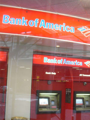 The nation's largest bank by deposits, Bank of America (Stock Quote: BAC) is, well, huge. They have 243,000 employees and a $137.5 billion market cap. I'll put it this way, they've got enough money that they cut a $45 billion check to the government this week to repay their share of the bank bailout. Partially because of its size and high visibility, it is an easy target for online detractors who are outraged by recent financial industry practices. I want to be clear here that Bank of America is not the only one getting its share of heat ... other big banks such as Chase (Stock Quote: JPM), Wells Fargo (Stock Quote: WFC) and Citi (Stock Quote: C) have their critics as well. But for this article we are focusing on five videos critical of Bank of America. Some are from customers and one from a disgruntled former employee. We also sought official comment from Bank of America executives. We asked them to check out the videos in question. We also wanted to hear about how the bank typically deals with negative online coverage—do they actively reach out to those who post videos? Do they have some sort of social media strategy in place to respond? Their response is included later in this article, though Bank of America declined to respond specifically to any of the videos mentioned here. They did, however, suggest a more effective way for you to get your issue resolved—without posting a video of you tearing your hair out, and causing all sorts of bad PR for them. But first, the accusers… Photo Credit: neubie