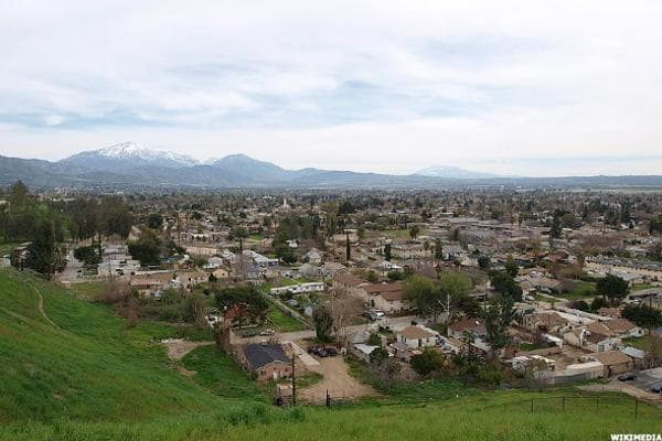 The recession adversely impacted the shipping and distribution activities of California's Inland Empire, as well as its industrial real estate market. Educational attainment is on the low side--136 out of 150 in the nation-even if its rank for quality of education and attainment gap is a respectable 35 out of 150.