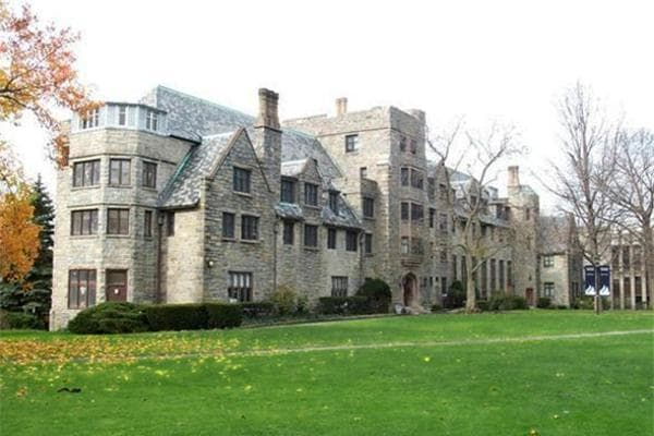 New Rochelle, N.Y. Private University20-Year Net ROI: -$20,000 Total 4-Year Cost: $187,000 Average Loan Amount: $23,700The College of New Rochelle ranks as the 20thworst school based off of its return on investment, PayScale said. The school is a private Catholic college with approximately 3,200 undergraduate students.The college, founded by Ursuline sisters in the early 1900s as a women-only school, recently announced that it would go completely co-ed. While three of its four schools had already made the transition, the college's School of Arts & Sciences will begin accepting men this fall, according to its Web site.The median early career salary for those who graduated from the College of New Rochelle is $36,600. For those more than 10 years into their careers, the median pay was $51,800, according to PayScale.