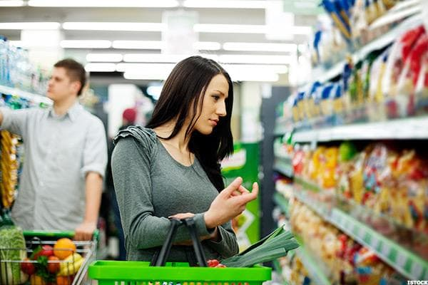 Let's start with the good news: Last year, according to the USDA Economic Research Service Food Price Outlook, grocery prices actually fell for the first time since 1967. However, that drop of between 0.25% to 1.25% will likely be erased in 2017, when prices are expected to rise between 0.5% to 1.5%.What's to blame for this sudden spike? Well, coconuts, for one. You folks have developed a taste for coconut water, coconut milk, and coconut oil just as drought, storms and disease have dropped the number of Caribbean coconut plantations by 17% since 1994, according to the United Nations' Food and Agriculture Organization. Also, as Bloomberg notes, coconut oil prices have already increased by 50% in the past year, and an impending coconut shortage will will only do more damage.But groceries are taking a hit everywhere. Weather-based olive crop decimation in Greece and Italy will spike olive oil prices. According to the USDA Economic Research Service Food Price Outlook, poultry prices are expected to rise 2% to 3%, the price of daily products is going up 1.5% to 2.5% and fresh fruits will cost 1% to 2% more. Just forget that oranges exist, as hurricanes and citrus blight have dropped Florida orange production 24% this year.Oh, and if you like vanilla -- or basically anything sweet -- you're doomed. A vanilla bean shortage in Madagascar, producer of 85% of the world's vanilla, forced spice company McCormick to raisethe price of vanilla twice in 2016, with another increase set for 2017. When vanilla prices go up, so do those of candy, cake, cookies and ice cream.