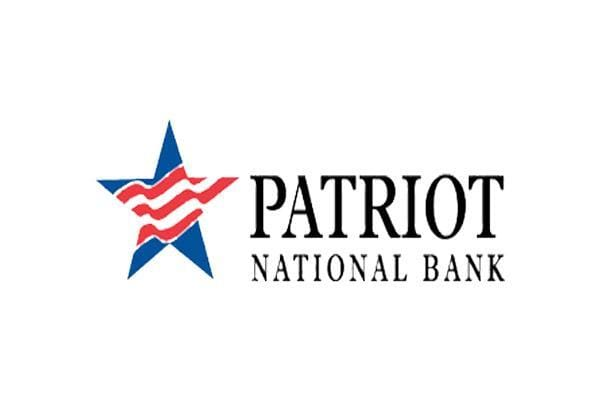 Patriot Bank is headquartered in Millington, Tenn. and offers a rate of 3%.