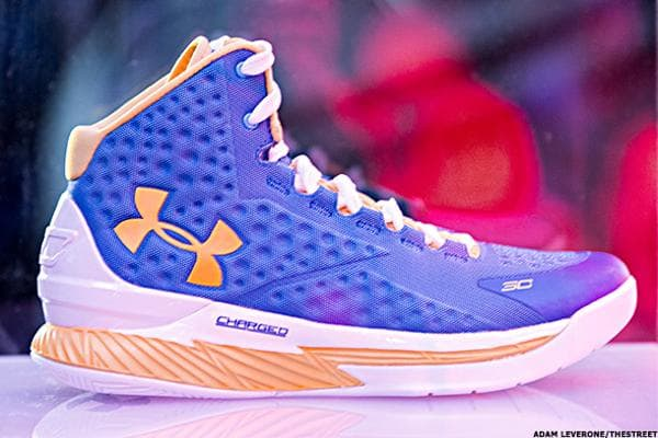 Hit retailers in February of 2015 with a $120 price tag.