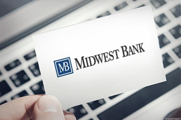 The Midwest Bank is headquartered in Detroit Lakes, Minn. and offers a rate of 3.875%.