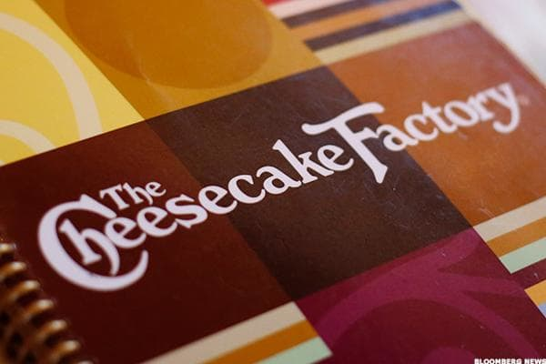 Do yourself a favor and don't look at Cheesecake Factory's calorie counts for the appetizers or drinks. Time: Monday through Friday, 4-6 p.m.Deals: $4 beers, $6 cocktails, $6 appetizers