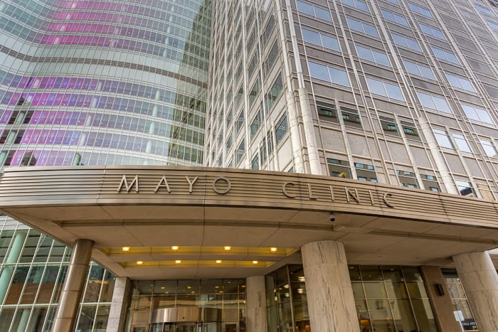 Population: 218,280Home to the Mayo Clinic, it may be no surprise that Rochester ranked No. 1 for overall healthcare among all 100 cities, and No. 1 for hospital quality and local specialists