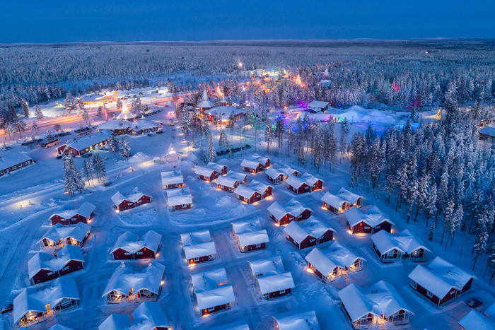 1. FinlandFinland ranks first out of the 60 countries. The Nordic country is voted best in the quality of environment subcategory, which includes the natural environment, air and water quality.