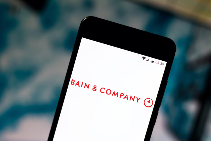 """4.6 / 5 starsBain & Company is a global management consultancy based in Boston. Reviews praise them for """"thoughtful"""" Covid response plan, and diversity, equity and inclusion """"in the wake of recent events in the U.S."""""""
