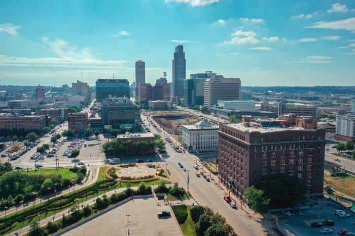 1. Omaha, Neb.62% cheaper than turnkey homes