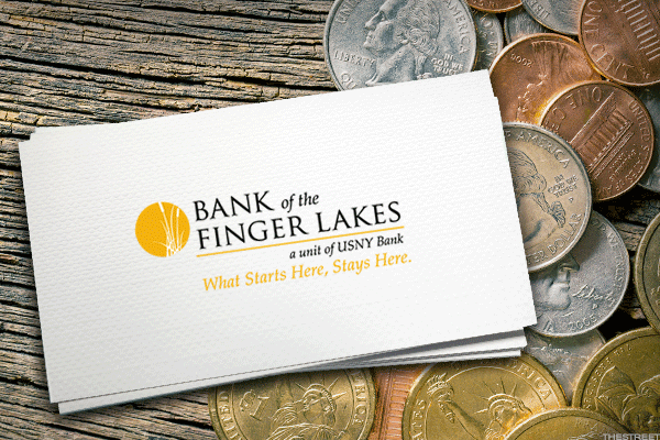 Bank of the Finger Lakes is headquartered in Geneva, N.Y. and offers a rate of 3.75.