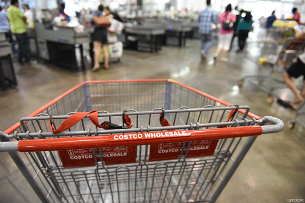This is why Costco customers pay a membership fee. If you don't like the Costco shopping experience, the company willrefund your whole membership fee. If you don't like something you received from Costco, the company willrefund it for 100% of its value any time your return it. Granted, there are some exceptions: electronics get 90 days, while things like cigarettes, alcohol, tires and batteries can't be brought back at all. That said, you're getting a no-deadline, no-strings return policy for the overwhelming majority of the items in thesehangar-sized stores.