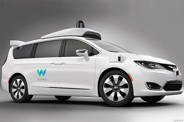 Uber bought self-driving truck developer Otto for $680 millionlast year.Otto founder Anthony Levandowski hailed fromAlphabet's self-driving car unit, now known as Waymo, where he had developed self-driving car technology.Waymo charges thatLevandowski took14,000 documents on his way out the door when he left to found Otto in January 2016.The parties are battling over how much data Google can pry away from Uber. Former star employee Levandowskiis under pressure to turn over documents he allegedly took, which his lawyers say compromises his fifth amendment rights.