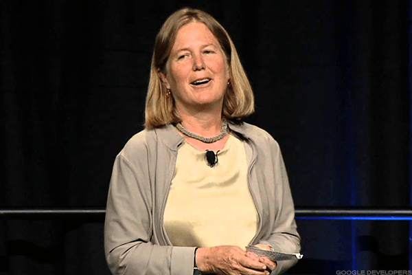 Google's $380 million purchase of enterprise software outfit Bebopin 2015 was not the typical acqui-hire, largely because founder Diane Greene was not the typical startup techie.Greene is the cofounder and former chief executive of VMware Inc. , a software infrastructure company with a $36 billion market cap. Sheheads Google's cloud business and sits on Alphabet's board.More modest acqui-hires by Google include the 2015 purchase of app development group Apportable;the 2012 acquisition of Milk, a mobile app group founded by Kevin Rose, the creator of news aggregator Digg; andthe purchase of virtual reality studio Owlchemy this year.Alphabet is a holding in Jim Cramer's Action Alerts PLUS Charitable Trust Portfolio. Want to be alerted before Cramer buys or sells GOOGL? Learn more now.