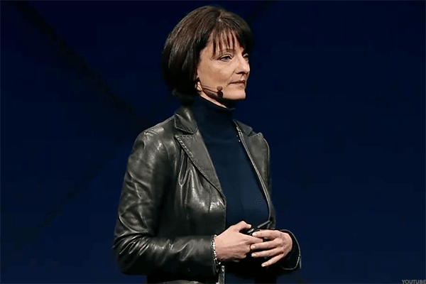 """""""What if you could type directly from your brain?"""" asked Facebook's Building 8 head Regina Dugan at this week's F8 conference.While technology already exists to allowpeople to type with their minds, it currently requires surgical implants. Facebook wants to allow people to type at 100 words per minute through non intrusive devices, such as a headband.Facebook currently has 60 engineers working on this brain-scanning technology. Dugan said that people will be able to keep certain thoughts private and certain thoughts public (or typed out) while using the technology.As previously mentioned, the Building 8 teamis allowed to work on projects for two years before Facebook decides whether they're worth continuing. So far, the group has worked on this project for six months."""