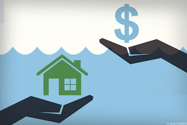 Banks use many variables to calculate a mortgage, but the likelihood of a property holding its value tops the list. If a borrower defaults, the bank wants to know if it can get its money back from the property, and also if homeowners can continue paying off their loan. As property values erode, these become bigger issues.Lenders have already begun raising red flags about the changes that global warming will force on coastal and low-lying homes.Many climatologists expect that climate change will cause severe flooding in vulnerable regions within the next 30 years, well within the lifetimes of existing mortgages. This, they worry, will drive homeowners out of those properties and thus drive down their value.Awarding new loans for flood-prone regions will get riskier as time goes on. Interest rate calculations will begin to reflect this.