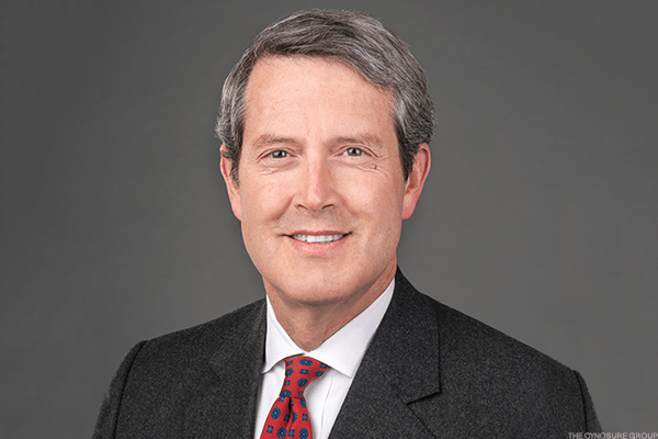 """Quarles, 59, is currently a managing director at the private equity firm Cynosure Group, according to BoardEx, a relationship mapping service of TheStreet Inc.Quarles was an attorney at the Wall Street law firm of Davis Polk & Wardwell LLP before joining the George W. Bush administration in 2002. The former under secretary for domestic finance left the administration in 2006 and became a partner at the Carlyle Group , one of the world's largest private equity firms. In 2014, he would go on to help found the Cynosure Group.Quarles would be the first person to serve in the role of vice chairman for supervision. He would also have a vote on monetary policy, the New York Times reported.The former Treasury Department official would be in a key position to oversee any changes to banking regulations. In a March2016 Wall Street Journal opinion piece he co-wrote, Quarles said that he didn't support """"arbitrarily taking an ax to big banks and irreparably damaging the economy.""""A request for comment by the Cynosure Group went unanswered by the time of publication."""