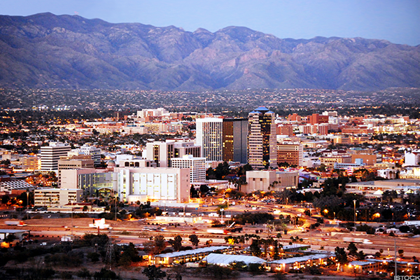 "Arizona residents over the age of 65 comprise 14% of the state's population, according to 2016 U.S. Census Figures, but expect that number to grow as more Baby Boomers retire and call The Grand Canyon state home in retirement. ""Arizona, specifically Phoenix, is a great place to retire,"" says Irene Hammond, a home sales specialist at eXp Realty, in Peoria, Ariz. ""It offers low taxes, easy access to wherever grandchildren may live around the country, easy to drive to the mountains or to the Pacific Ocean, and has great weather."" Add in all types of major sports teams, baseball spring training ""cactus league"" games in March and no snow to shovel, and it's easy to see why so many retirees call Arizona home."