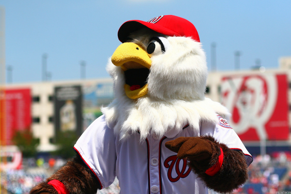 2017 Value: $1.6 billion  The Nationals' 2017 value represents a 23% increase from 2016.