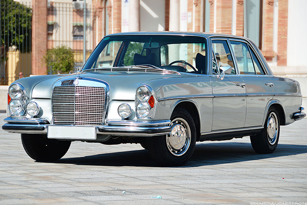 Mercedes of this period are legendary for their top-flight build quality and are renowned for being great driving cars, says ClassicCars.com.Read more:Mercedes Badly Wants to You to Own One of These AMG Super High Performance Luxury Cars