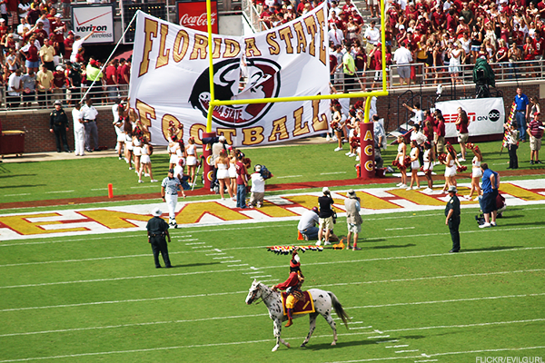 National rank: 3Average ticket price: $198Jimbo Fisher said no to LSU to stick around and go for another national championship to add to the one he won with Jameis Winston at quarterback in 2013. We'll see how realistic that is when the Seminoles play No. 1 Alabama in Atlanta on Sept. 2 and host both No. 18 Miami and North Carolina State before September ends.