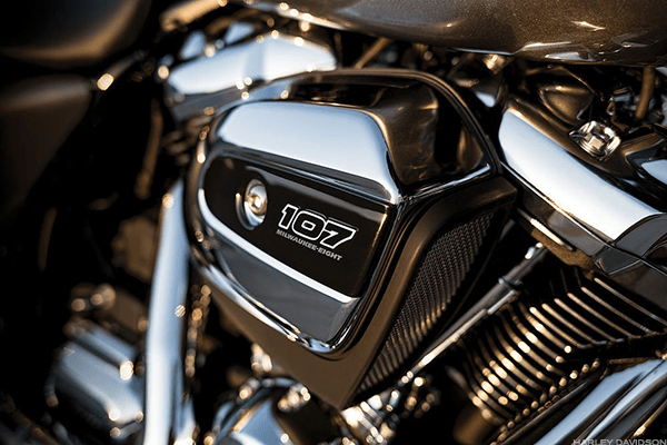 """This Milwaukee-based motorcycle brand takes the prize for manufacturing its coveted products in the U.S. It has two assembly factories outside this country, in Brazil and in India, that serve the markets of South America and the Asia Pacific and Europe, respectively. The American-made parts are sent to those facilities, where they are assembled as motorcycles.Harley-Davidson has been on President Trump's radar, as company executives brought its bikes to the White House lawn earlier this year for him to see.""""Our U.S. customers may actually have a newfound appreciation for what we have always done. I think they are pretty well aware. We have factory tours, you can walk into our factories and see the degree of work we do and also the amount of supply from companies that often are right down the street from our plants,"""" said Levatich.""""People are proud of that when they see that,"""" he added. """"To hear the sentiment turn to the value of real manufacturing jobs in America, Harley is a great example of doing it the way it should be done."""""""