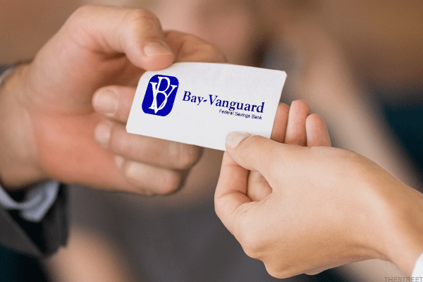 Bay-Vanguard Federal Savings Bank is headquartered in Baltimore, Md. and offers a rate of 3.0%.