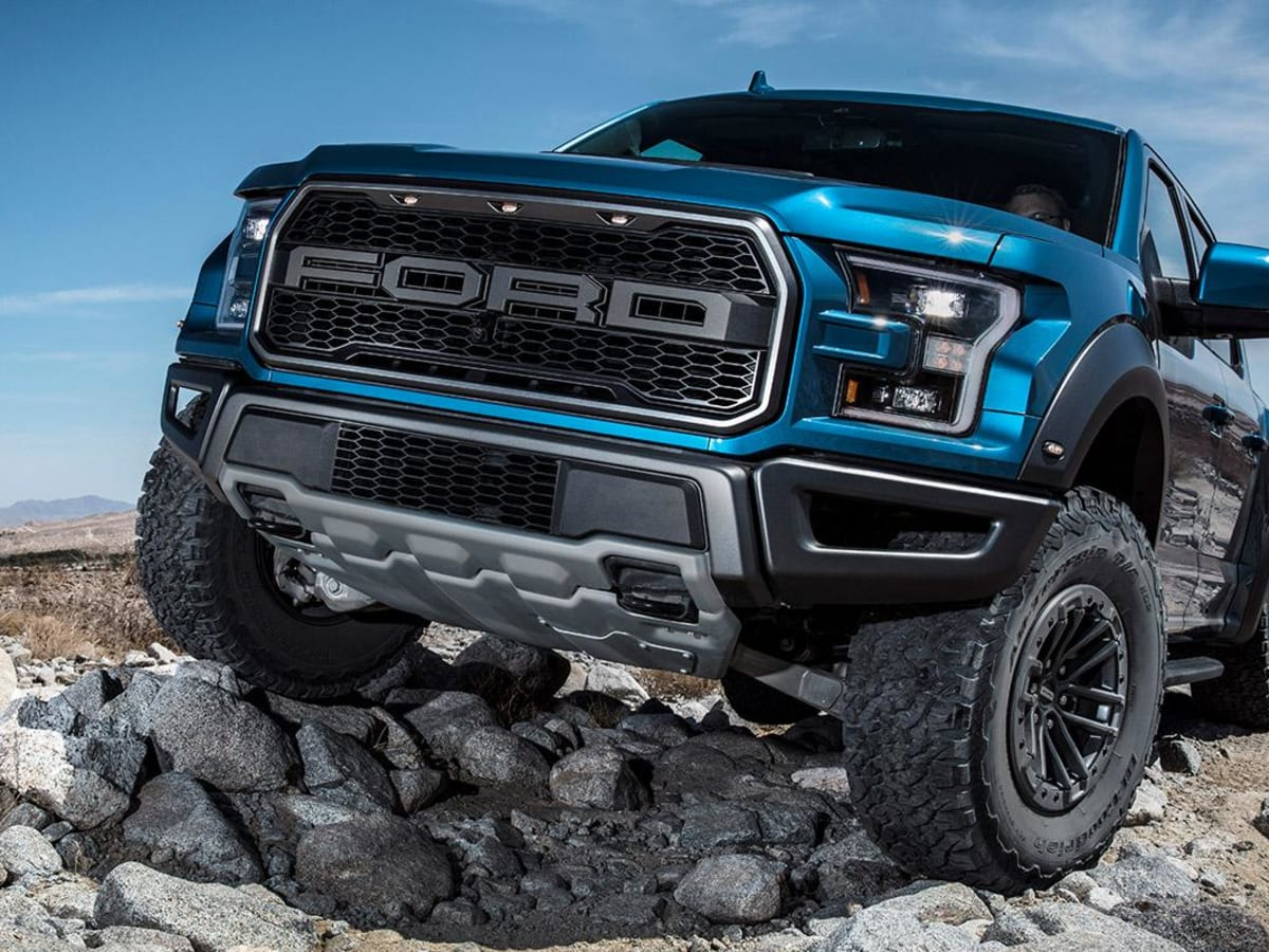 Which Full Size Pickup Truck Should You Buy Thestreet