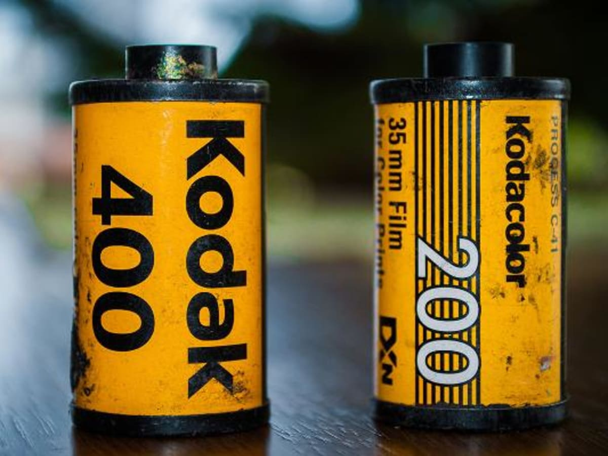 Kodak Shares Leap For Second Day On Loan Ingredients Deal Thestreet