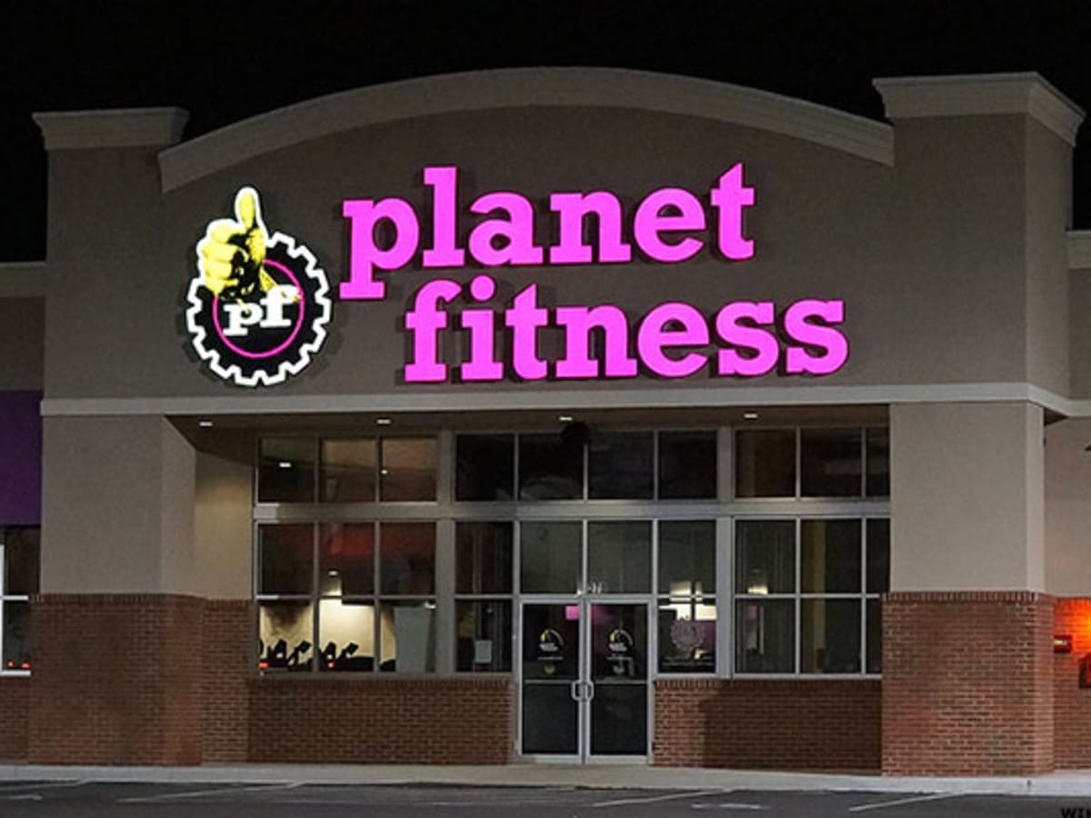 Planet Fitness Posts Encouraging Results As Gyms Reopen Thestreet