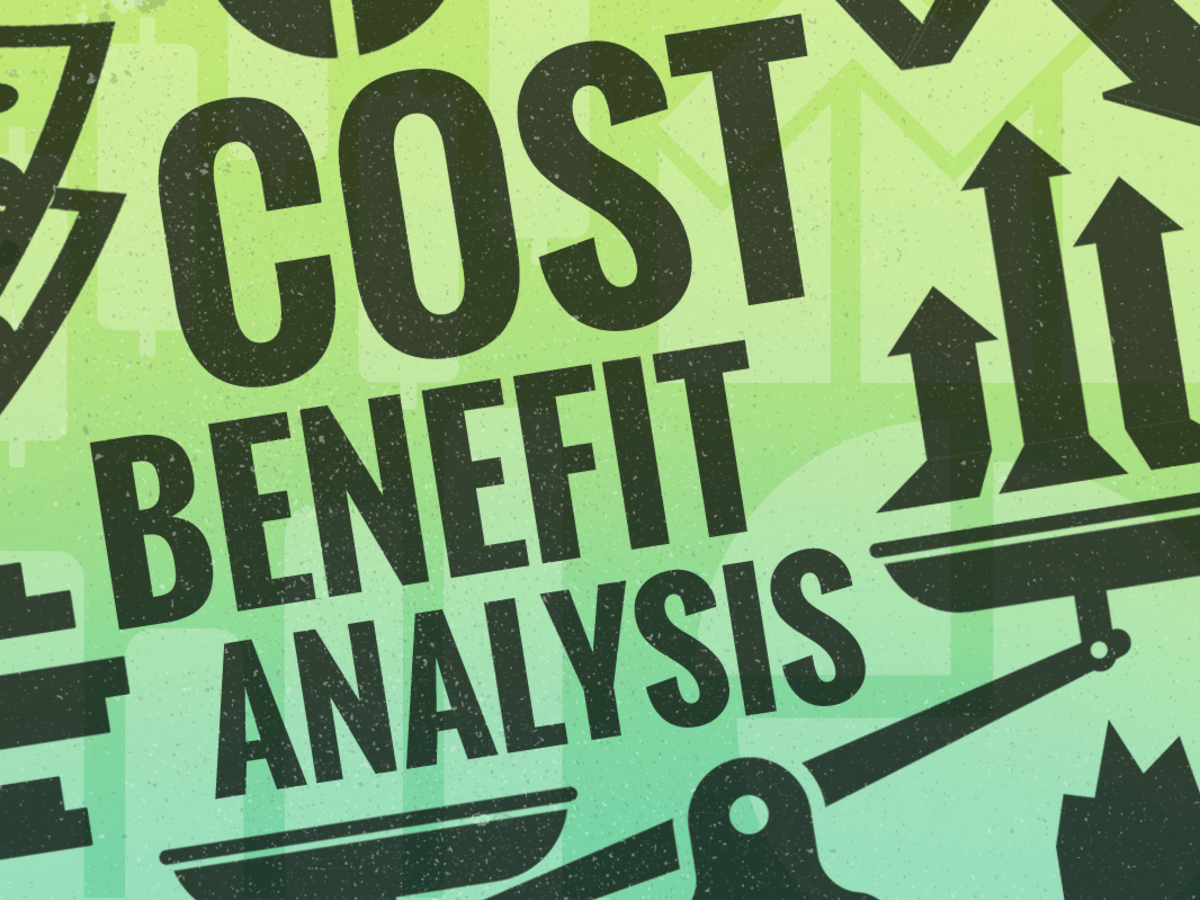 What is Cost Benefit Analysis? Examples and Steps - TheStreet