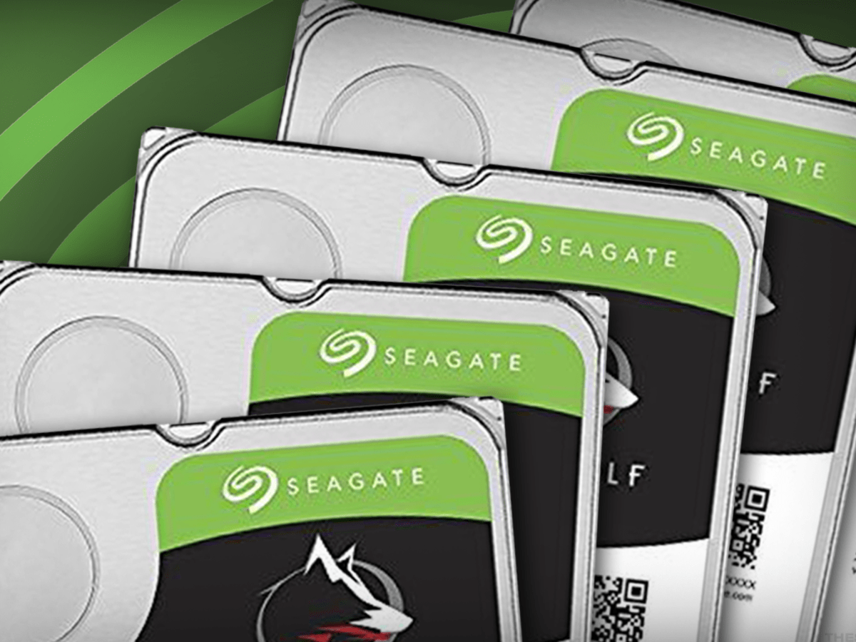 Seagate Technology Trims Workforce by 1% - TheStreet