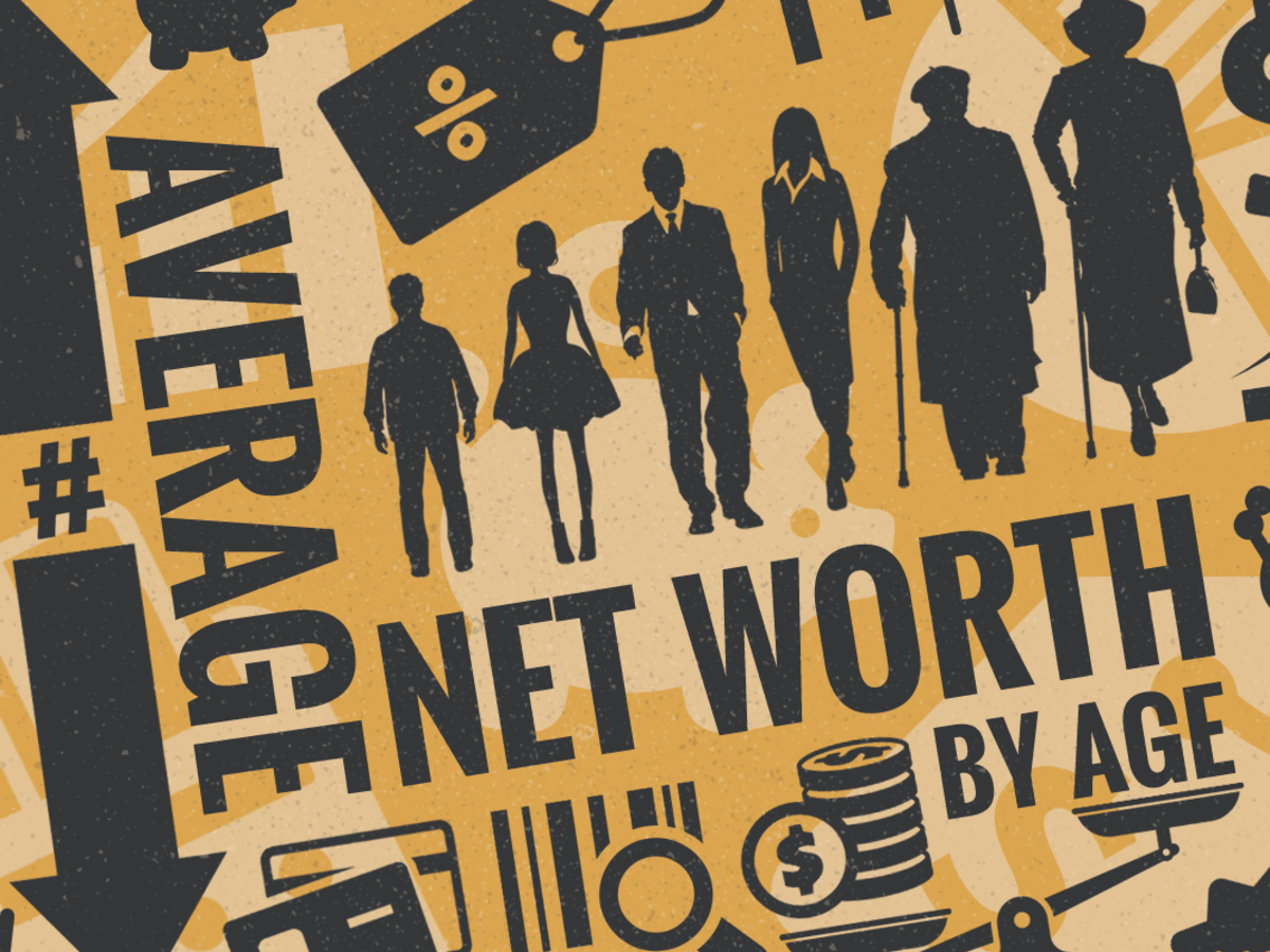 What Is Net Worth? - TheStreet
