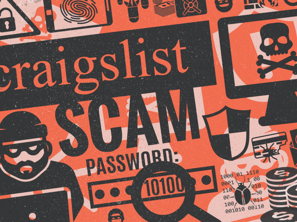 Top 7 Craigslist Scams Thestreet Focus groups normally pay between $50 and $400 and in some cases, you may not even need to leave your home! top 7 craigslist scams thestreet