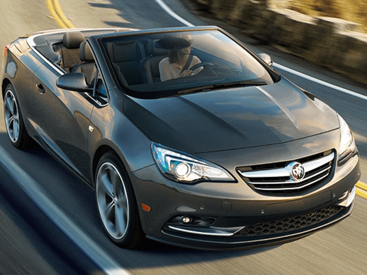 10 Affordable Convertible Autos That Are Perfect For Summer Cruising Thestreet