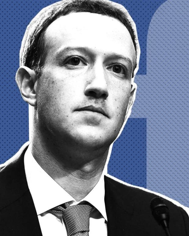 Facebook Removed 3.2 Billion Fake Accounts in Q2 and Q3