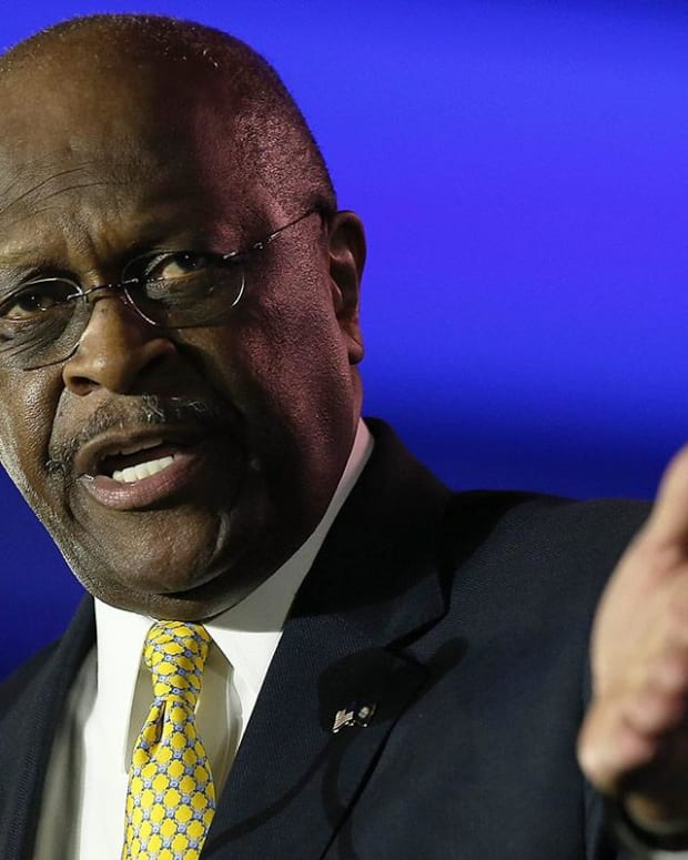 Herman Cain to Withdraw from Fed Board Consideration: Reports