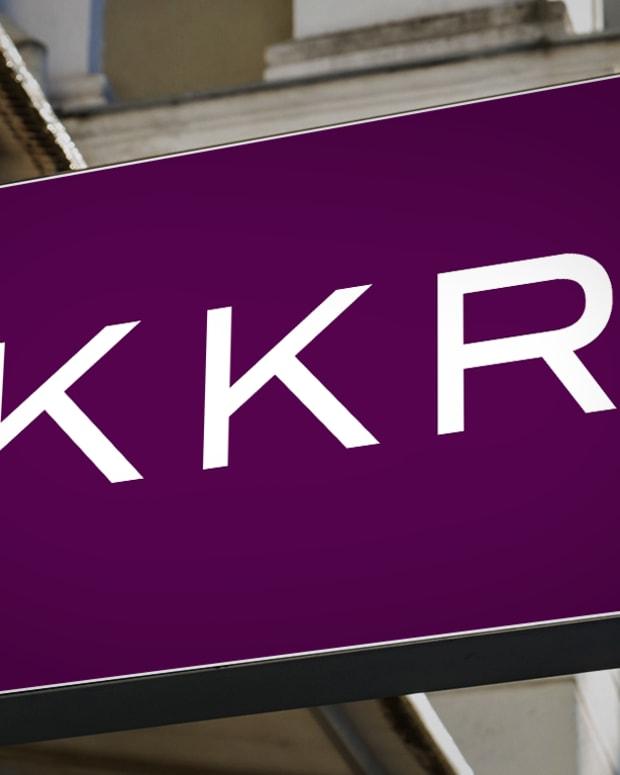 KKR Bulls Seek, Find Quick Yield