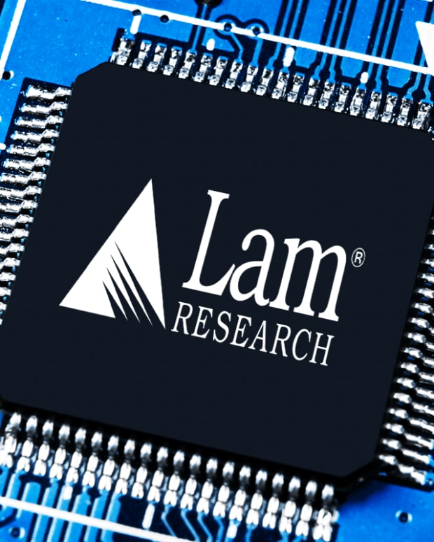 Lam Research Price Target Raised to Wall Street High at Citi