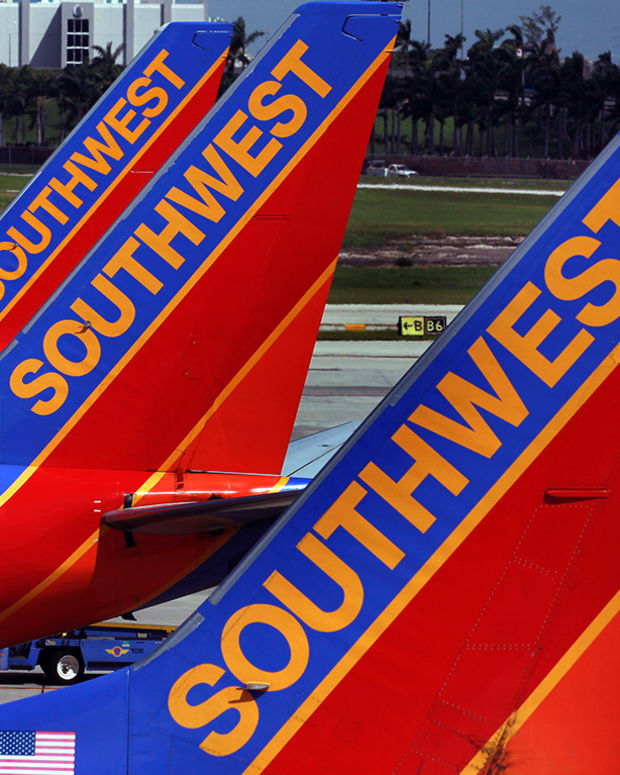 Southwest Airlines Extends Boeing 737 MAX Grounding by a Month, Until March 6