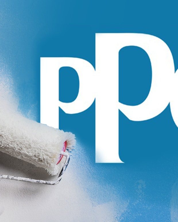 PPG Industries Beats Q2 Earnings Forecast, But Stronger Dollar Hit Sales