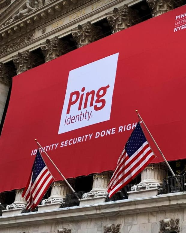 Ping Identity Blows Past IPO Price in Cybersecurity Firm's Stock Market Debut