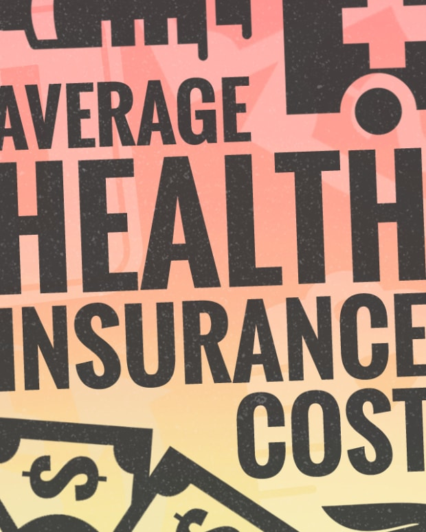 What Is the Average Health Insurance Cost by Age and State in 2019?