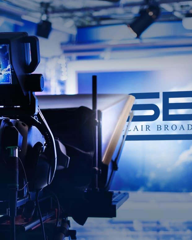Sinclair Broadcast Misses Earnings Estimates but Tops on Revenue
