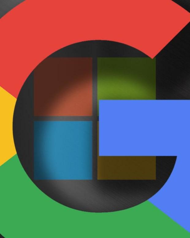 Google Has the All-Important AI Edge Over Microsoft