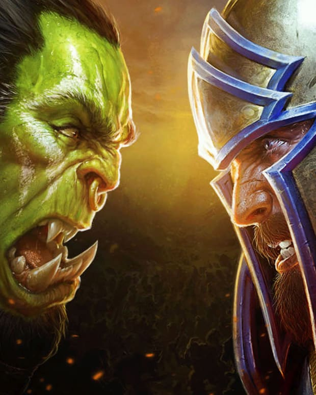 Activision Blizzard Shares Snowball With 'World of Warcraft' Re-Release