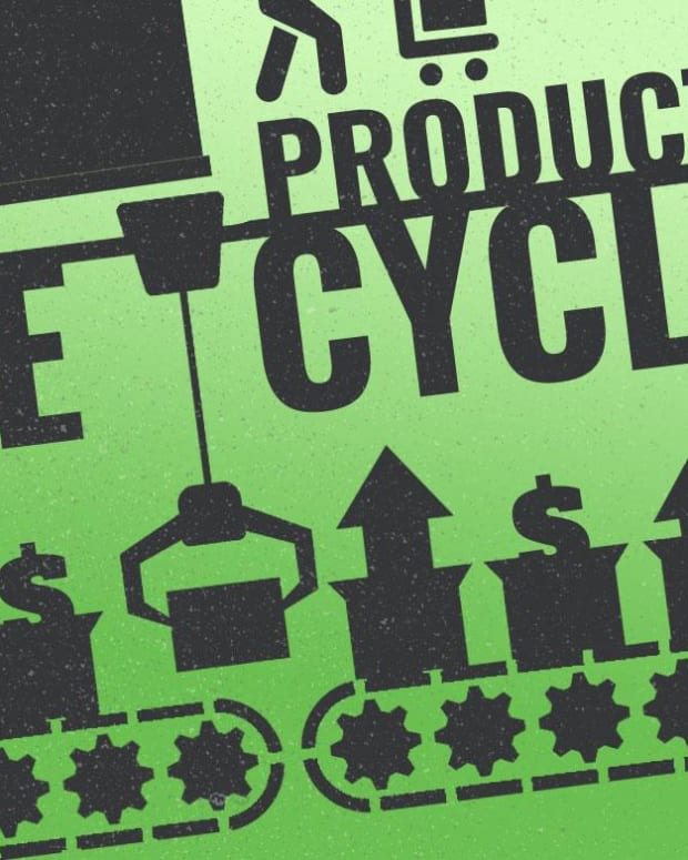 What Is the Product Life Cycle? Stages and Examples