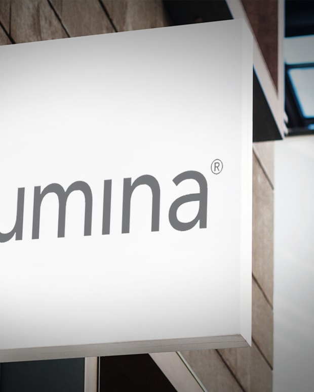 Illumina Sinks on Fourth-Quarter Earnings Miss