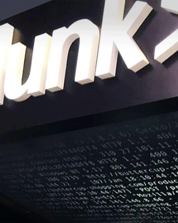 Splunk Rises on Pre-Earnings Morgan Stanley Upgrade
