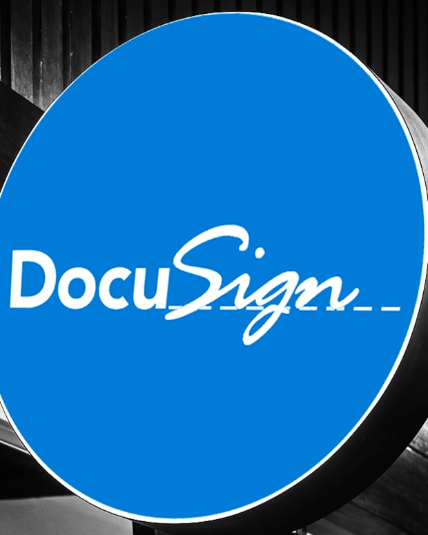 DocuSign Set for Strong Q3, RBC Says; Affirms Stock Outperform, Lifts Target